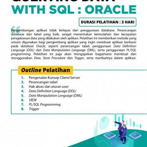 [Online Training] Querying Data with SQL 20