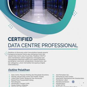 [Online Training] Certified Data Center Professional (CDCP) 2