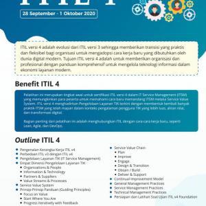 [Online Training] ITIL v4 8