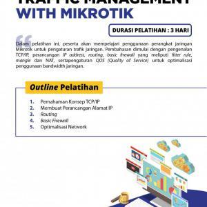 Traffic Management with Mikrotik 130