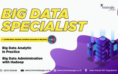 Big Data Specialist Full Package