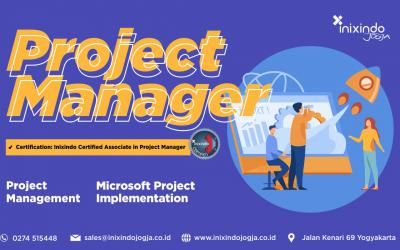 Project Manager Full Package