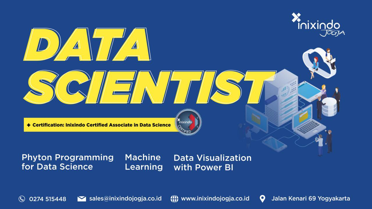 Data Science Full Package 17