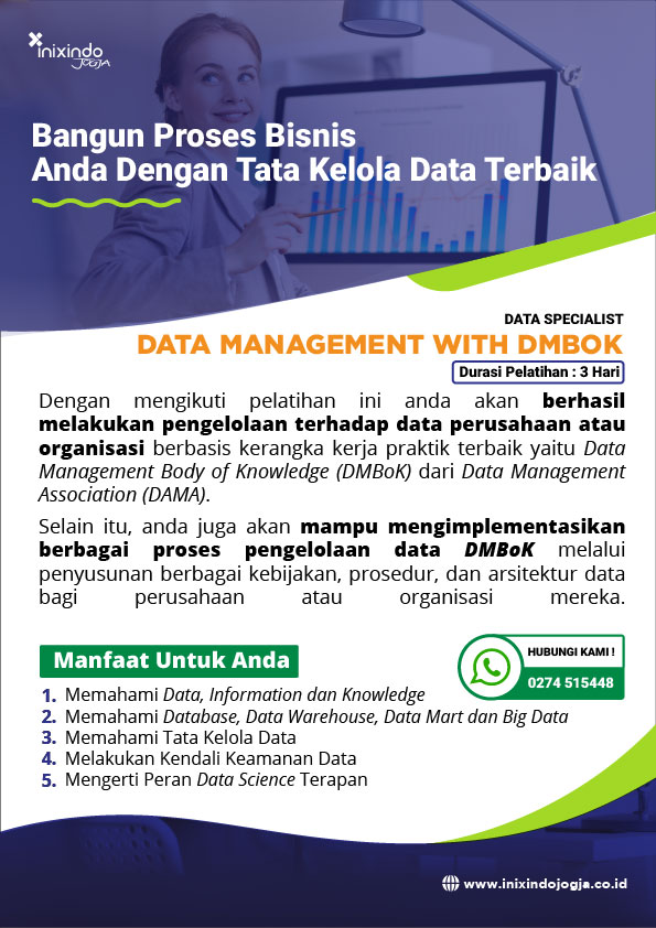 Data Management with DMBOK 7