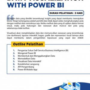 Data Visualization with Power BI 162