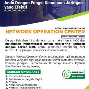 Network Operation Center (NOC) 282