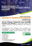 Security Operation Center (SOC) 17