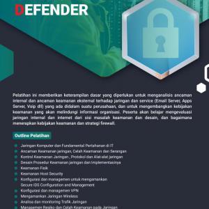 EC-COUNCIL Certified Network Defender (CND) 242