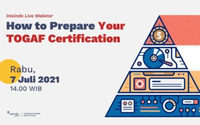 How to Prepare your TOGAF Certification