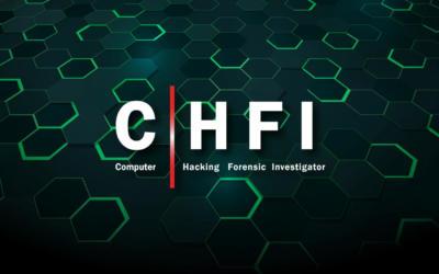 Computer Hacking Forensic Investigator (CHFI) Bantu Ungkap Beragam Kasus Cybercrime