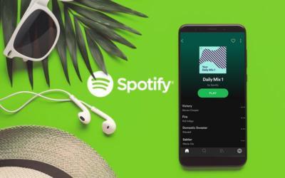 Belajar User Experience Design dari Spotify